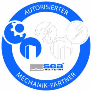 Schlüsseldienst Zürich LOGO Fachpartner SEA