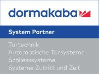 Schlüsseldienst Zürich zertifizierter Fachpartner KABA dormakaba