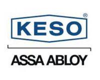 Schlüsseldienst Zürich LOGO Fachpartner Keso