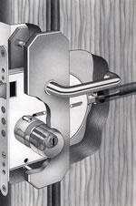 Schlüssel von KABA online bestellen bei Master Key Schlüsseldienst Zürich