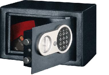 Schlüsseldienst Zürich Tresore Sicherheitsboxen