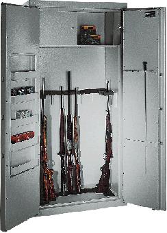 Schlüsseldienst Zürich Tresore Waffenschrank