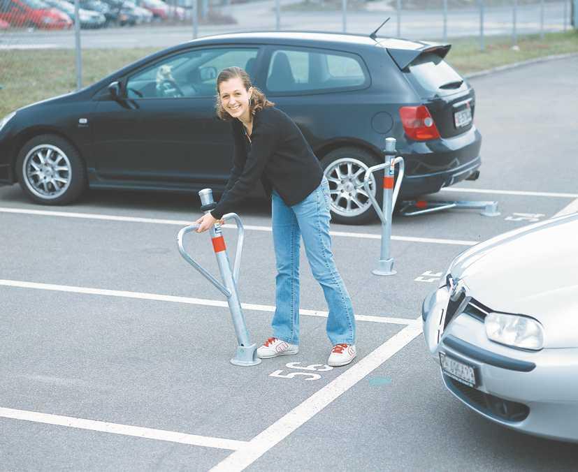 Schlüsseldienst Zürich Parkplatzsperren gekippt