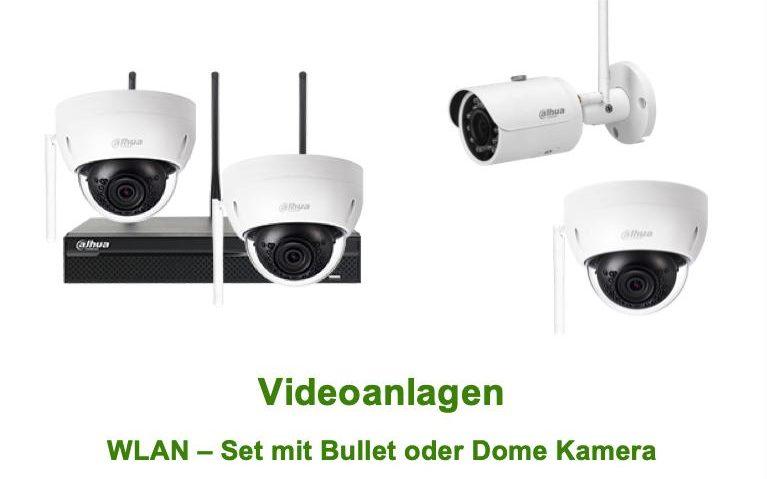 Videoüberwachungssysteme von Master Key
