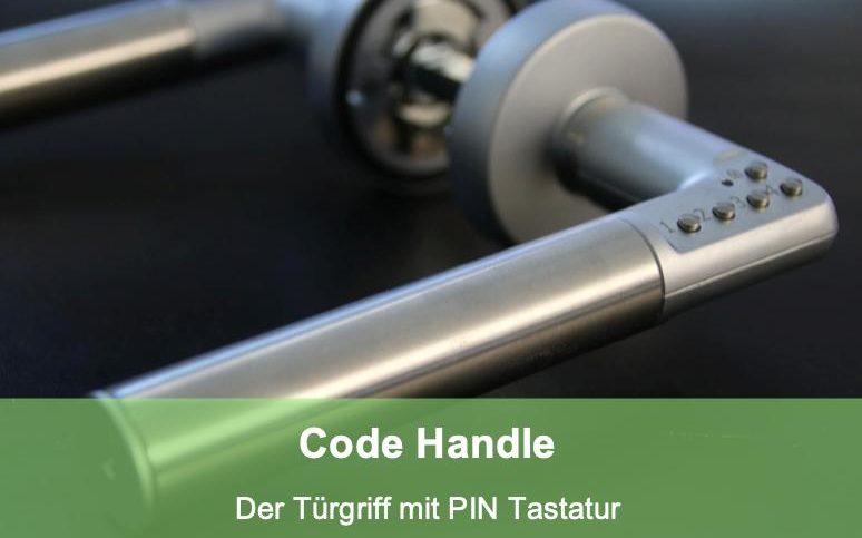 Code Handle von Assa Abloy